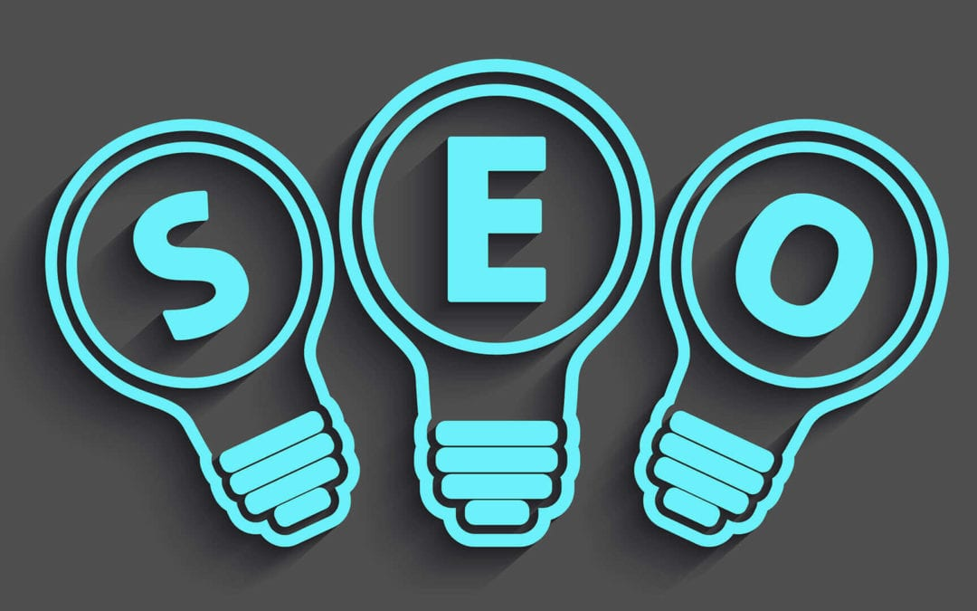 Your Slow and Steady SEO Guide