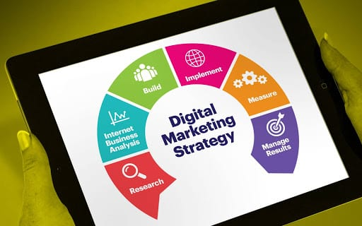 5 Reasons You Need a Digital Marketing Strategy