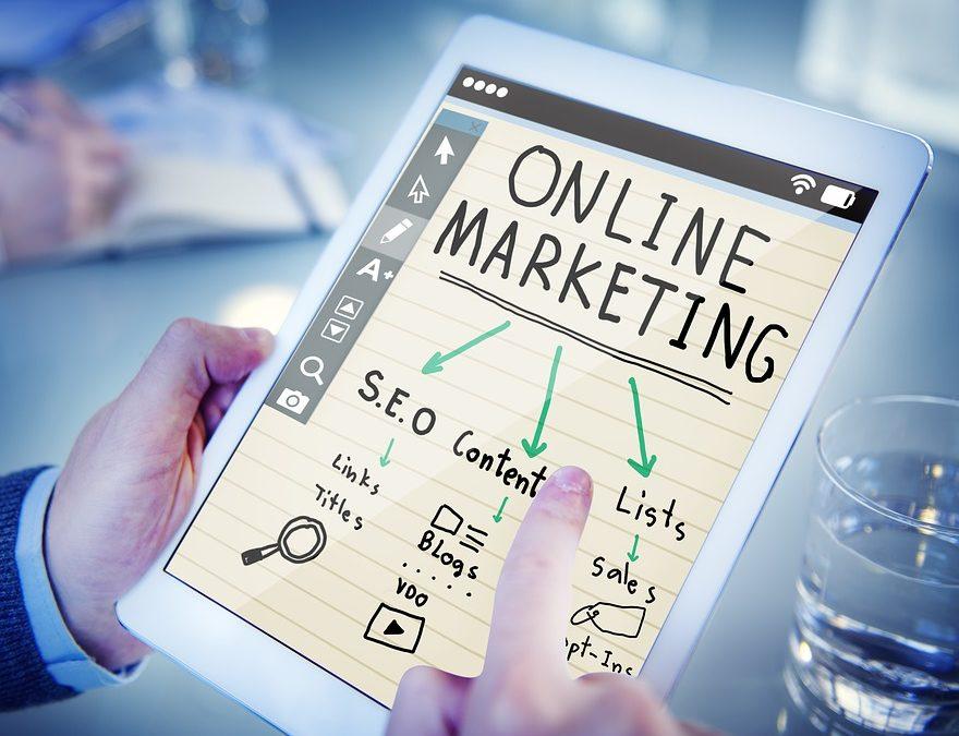How digital marketing boosts businesses